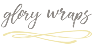 Glory Wraps - headwraps specifically designed for women experiencing Hair loss & thinning!