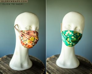 Where to buy Face Masks made in the usa