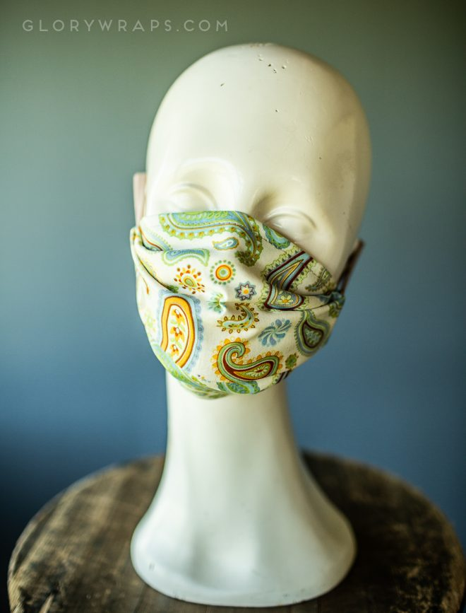 reusable earloop face masks made in usa