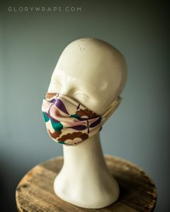 Face Masks Made in USA for sale