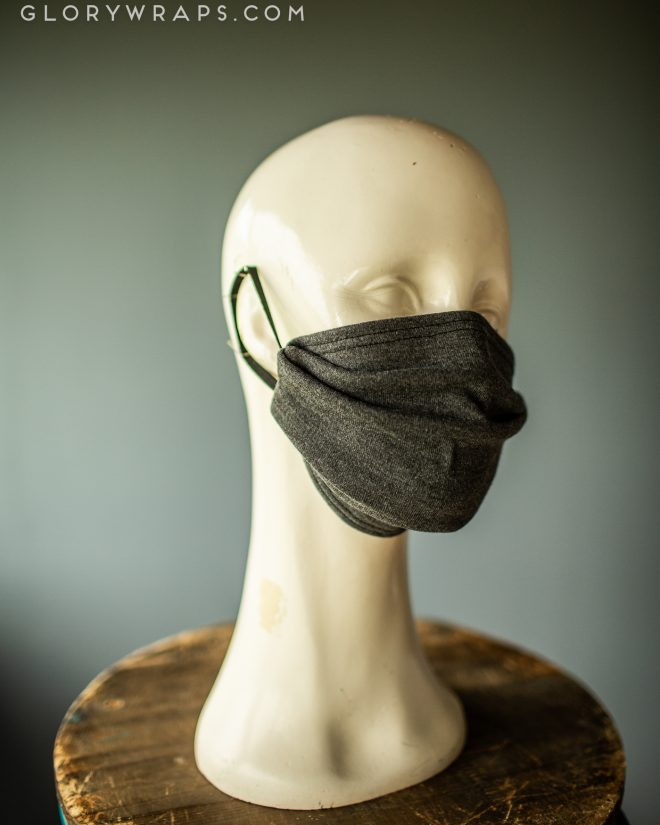 Comfortable Work place Face Masks Made in USA