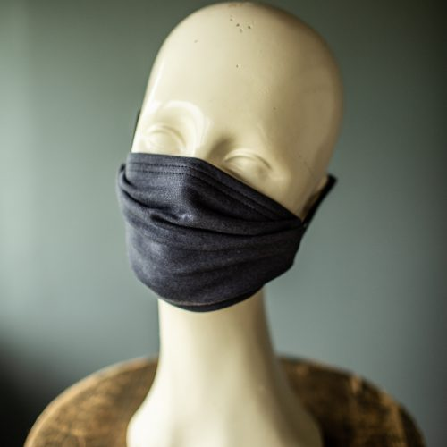 COMFORTABLE MEN FACE MASKS