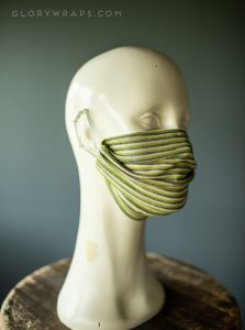 Face Masks Face Coverings Made in USA
