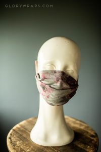 Comfortable Face Masks Made in USA