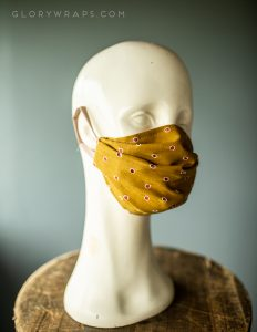 Face Masks And Coverings made in the USA