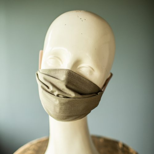 REUSABLE EARLOOP fashion face MASKS for sale