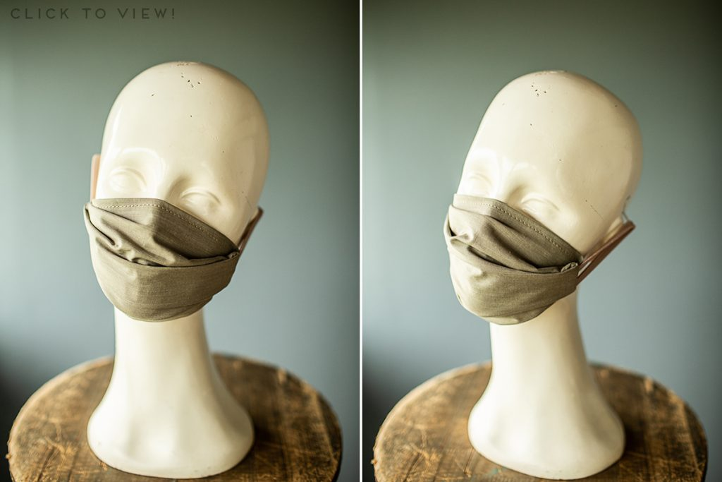 Wear to Work Face Masks Made in usa for sale